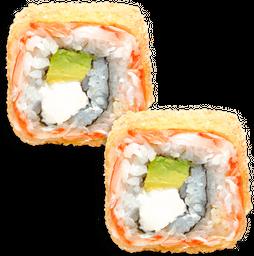 Shrimp Maki + Segundo Plato Gratis