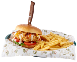 Burger Tender