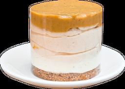 Cheesecake Guayaba Gluten Free