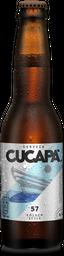 Cerveza Cucapá 57
