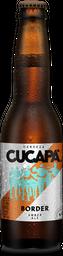 Cerveza Cucapá Border