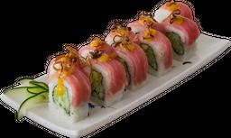 Sushi Atún Habanero