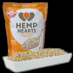 Semilla de Cañamo Hemp Hearts Cruda Pelada 800 g