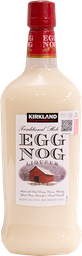 Egg Nog Tipo Rompope Kirkland Signature 175 L