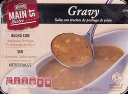 Salsa Para Pavo Resers Fine Foods 907 g