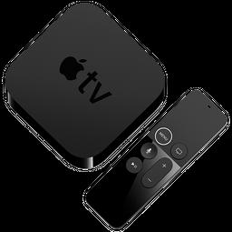 Apple-tv Apple Remote Touch 4-Generación 32Gb 2 U