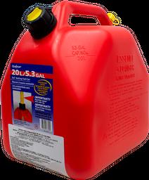 Tanque Scepter Para Gasolina Capacidad 20 L 1 U