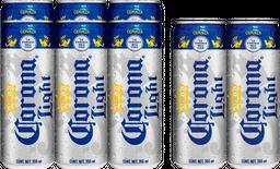 Combo Corona 1
