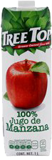 Jugo De Manzana 1 L