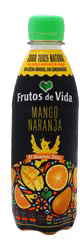 Jugo Natural Mango Naranja 320 mL