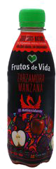 Jugo Natural Manzana Zarzamora 320 mL