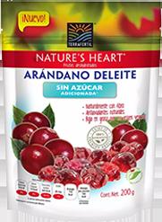 Arandano Sin Azucar 200 g