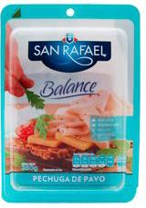 Pechuga De Pavo Balance 250 g