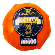 Queso Baby gouda Con Pimienta 400 g