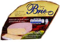 Queso Brie Laclette 160 g