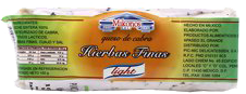 Queso De Cabra Con Hierbas Finas Light 150 g