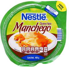 Queso Manchego 400 g