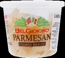 Queso Laminas De Parmesano 141 g