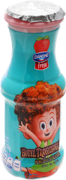 Yogurt Danone Fresa Licencias 220 g