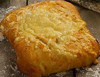 Pan De Queso Cuadrado 1 U