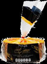 Pan Integral 7 granos 260 g