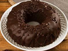 Rosca Premium De Chocolate 1 U