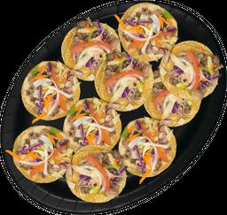 Precio Especial: 10 Tacos de Cordero