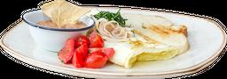Super Promo Omelette La Buena Vida