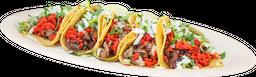 Orden de Tacos Campechanos