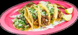 Orden de Tacos de Cabeza