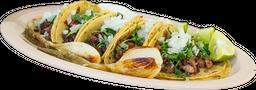 Orden de Tacos Cabeza Surtida