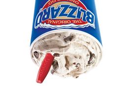 Crema de Avellana Blizzard