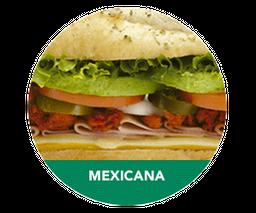 2x1 Baguettes Mexicanos