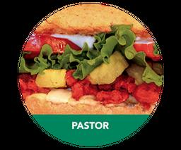 2x1 Baguettes de Pastor