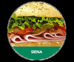2x1 Baguettes Siena