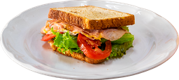 Sándwich de Jamón