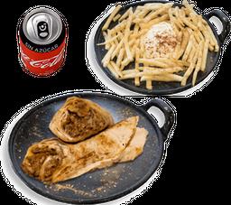 Envío Gratis: Rappig + Papas + Coca-Cola sin Azúcar