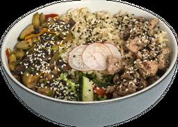 Bowl Semillero + Sopa del Día