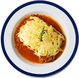 Lasagna a la Bolognesa