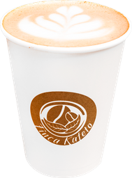 Chai Latte de Calabaza