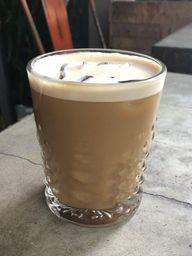 Cold Brew Latte Nitro