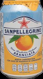 Sanpellegrino Naranja