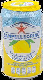 Sanpellegrino Limón