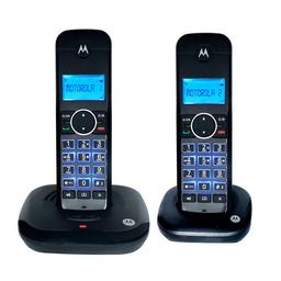 Telefono Inalambrico Moto550Ce-2 Motorola