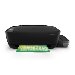 Impresora Multifuncional Hp-Wireless Modelo: 415 1 U