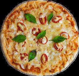 Arma tu Propia Pizza Familiar
