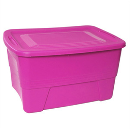 Caja Plastictrends 10 galones 1 U