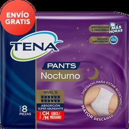 TENA Pants Nocturno Talla:M