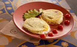 Huevos Polanco