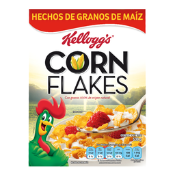 Cereal Corn Flakes 530 g